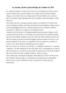 A2018 N°5 27052018 Concile cyclotouristique de Lombers