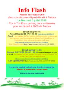 Info Flash 2019-21