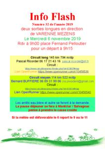 Info Flash 2019-32
