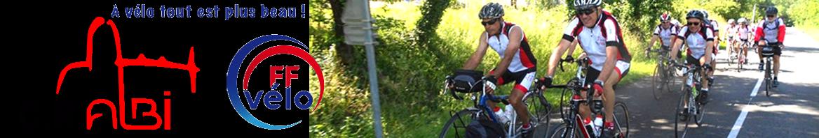 Cyclo Randonneur Albigeois